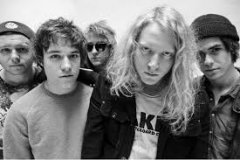 EXPRESSO : THE ORWELLS