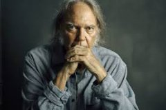 EXPRESSO : NEIL YOUNG
