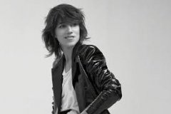 EXPRESSO : CHARLOTTE GAINSBOURG