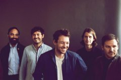 EXPRESSO : FLEET FOXES
