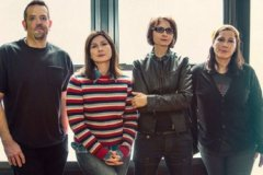 EXPRESSO : THE BREEDERS