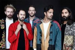 EXPRESSO : YOUNG THE GIANT