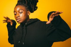 EXPRESSO : LITTLE SIMZ