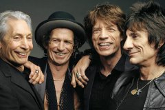 LA CHANSON DU CONFINEMENT : THE ROLLING STONES