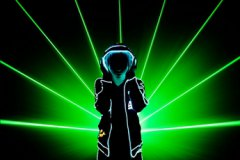 PLAYLIST : BEST OF ELECTRO