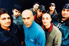 KULTISSIME : ASIAN DUB FOUNDATION
