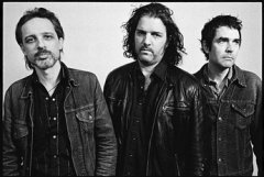 EXPRESSO : THE JON SPENCER BLUES EXPLOSION