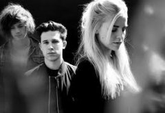 EXPRESSO : LONDON GRAMMAR
