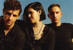 EXPRESSO : THE XX