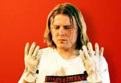 EXPRESSO : TY SEGALL