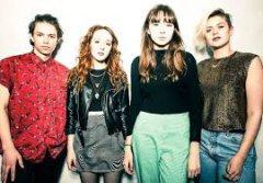 EXPRESSO : THE REGRETTES