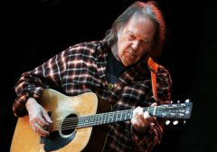 EXPRESSO : NEIL YOUNG + PROMISE OF THE REAL