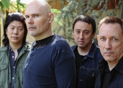EXPRESSO : THE SMASHING PUMPKINS