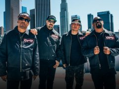 EXPRESSO : CYPRESS HILL