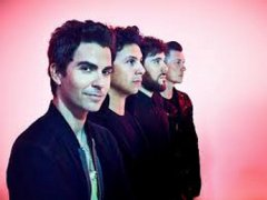 EXPRESSO : STEREOPHONICS