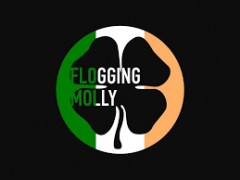 EXPRESSO : FLOGGING MOLLY