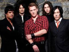 EXPRESSO : QUEENS OF THE STONE AGE