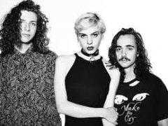 EXPRESSO : SUNFLOWER BEAN