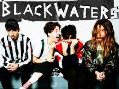 EXPRESSO : BLACKWATERS