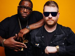 EXPRESSO : RUN THE JEWELS