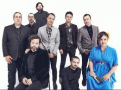 EXPRESSO : THE BAMBOOS