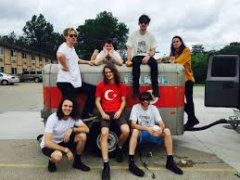 EXPRESSO : KING GIZZARD AND THE LIZARD WIZARD