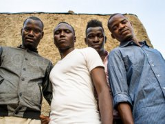EXPRESSO : SONGHOY BLUES
