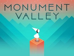 MONUMENT VALLEY 2 : LA SUITE DU JEU ENCHANTEUR