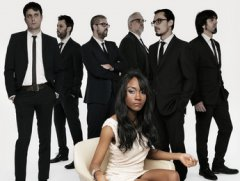 LE CONCERT DE LA SEMAINE : THE EXCITEMENTS