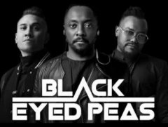 EXPRESSO : THE BLACK EYED PEAS