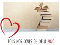 TOP 10 2020 : CD/DVD JEUNESSE