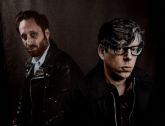 EXPRESSO : THE BLACK KEYS