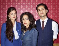 EXPRESSO : KITTY, DAISY & LEWIS