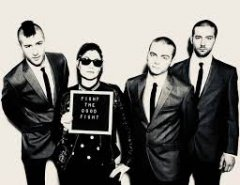 EXPRESSO : THE INTERRUPTERS