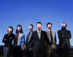 EXPRESSO : MODEST MOUSE