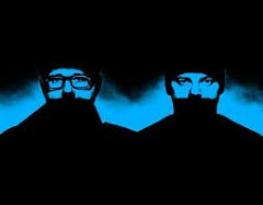 EXPRESSO : THE CHEMICAL BROTHERS