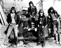 KULTISSIME : THE RAMONES