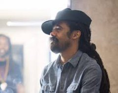 EXPRESSO : DAMIAN MARLEY