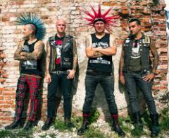 EXPRESSO : THE CASUALTIES