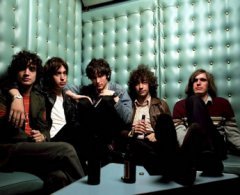 EXPRESSO : THE STROKES