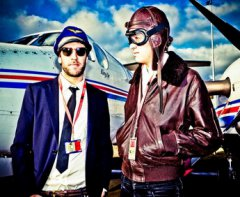 EXPRESSO : FLIGHT FACILITIES