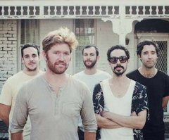 EXPRESSO : ROLLING BLACKOUTS COASTAL FEVER