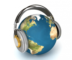 PLAYLIST : BEST OF WORLD MUSIC