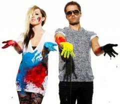 EXPRESSO : THE TING TINGS
