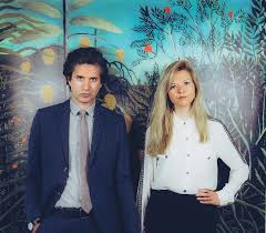 EXPRESSO : STILL CORNERS