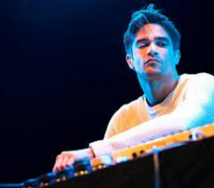EXPRESSO : JON HOPKINS