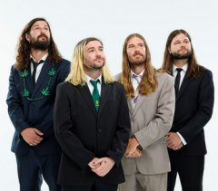 EXPRESSO : THE BENNIES