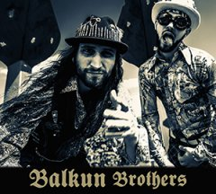 EXPRESSO : BALKUN BROTHERS