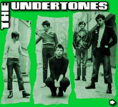 KULTISSIME : THE UNDERTONES