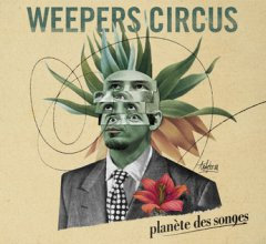 EXPRESSO : WEEPERS CIRCUS